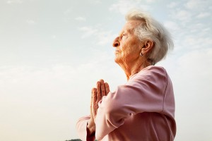 meditation for seniors